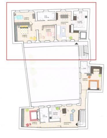 Appartamento in vendita Rif. 7165092