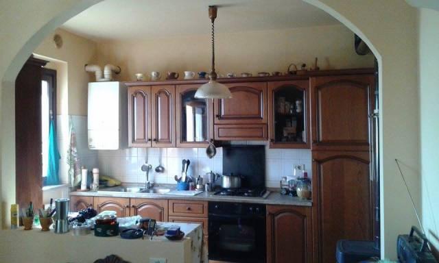 Appartamento in ottime condizioni parzialmente arredato in vendita Rif. 7164886