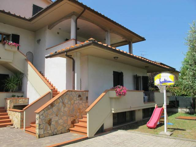 Appartamento in Affitto a Serravalle Pistoiese Centro: 4 locali, 90 mq