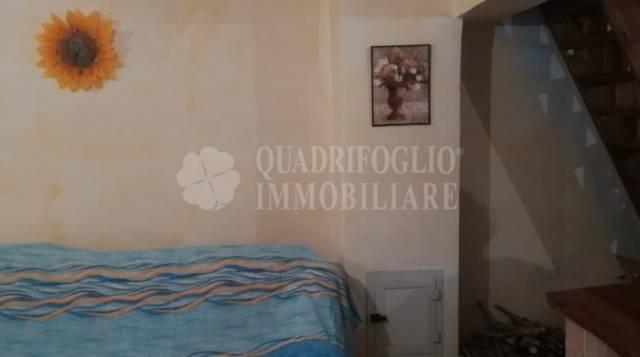 Abruzzo Cappadocia