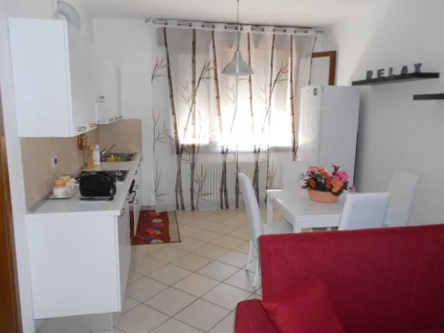 Appartamento in ottime condizioni arredato in affitto Rif. 7171129