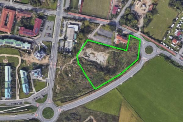 Terreno Edificabile Residenziale in Vendita a Grugliasco