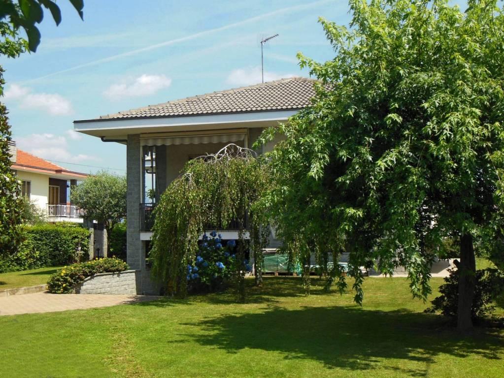 Villa in vendita a Nole, 5 locali, prezzo € 320.000   PortaleAgenzieImmobiliari.it