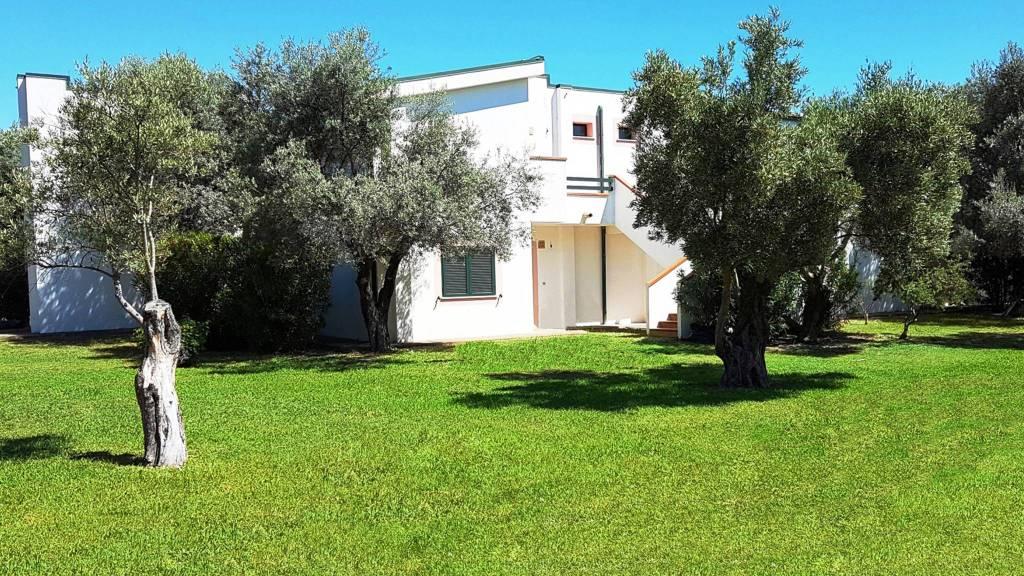 Appartamento bilocale in vendita a Sant'Andrea Apostolo dello Ionio (CZ)