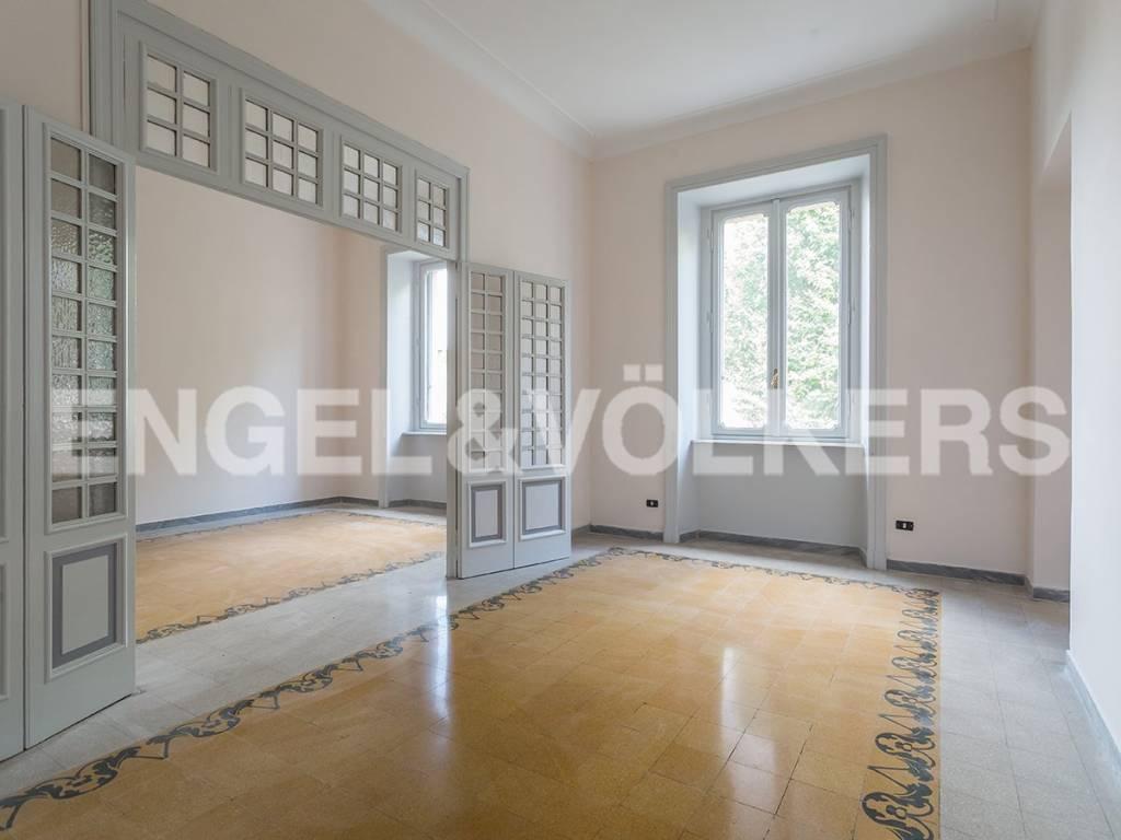 Appartamento in Affitto a Roma 01 Centro Storico: 4 locali, 150 mq
