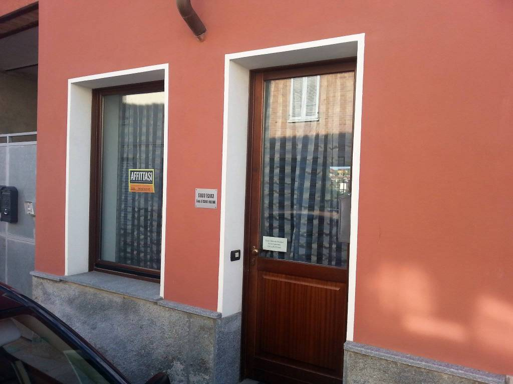 Ufficio / Studio in affitto a Priocca, 1 locali, prezzo € 300   PortaleAgenzieImmobiliari.it