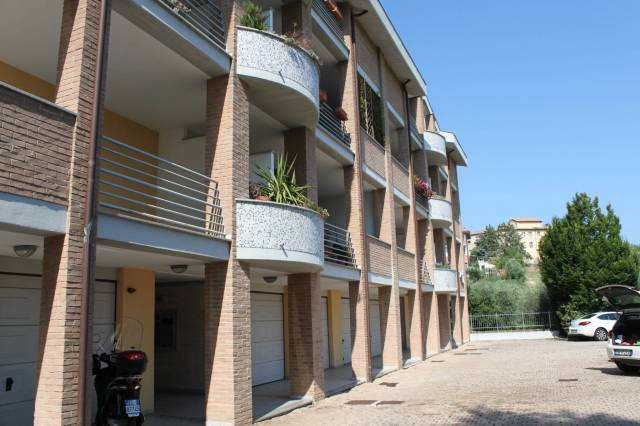 Appartamento quadrilocale in vendita a Montesilvano (PE)
