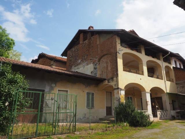 Casa Indipendente da ristrutturare in vendita Rif. 7170310