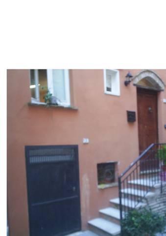 Appartamento in ottime condizioni arredato in vendita Rif. 7174768