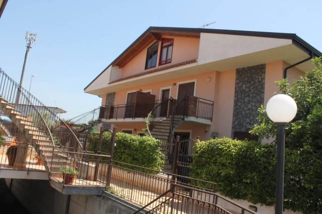 Appartamento in Vendita a San Pietro Clarenza Centro: 2 locali, 65 mq