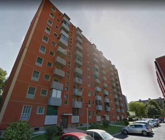 Appartamento in buone condizioni in vendita Rif. 7280224