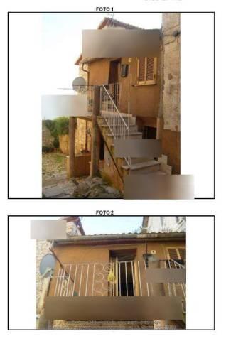 Appartamento in buone condizioni parzialmente arredato in vendita Rif. 7173744