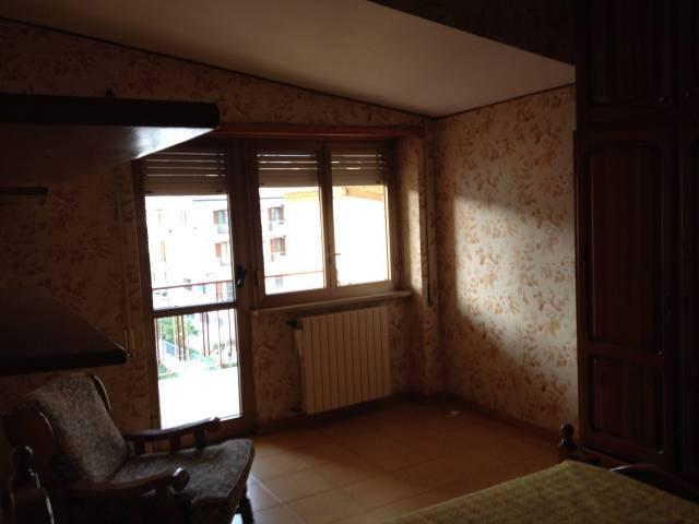 Appartamento Mansardato ad Itri
