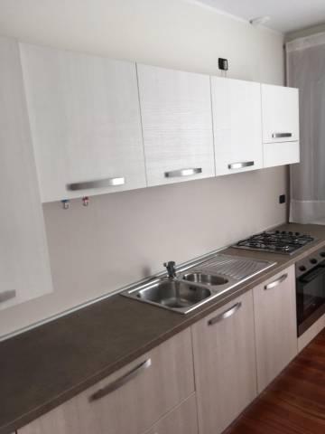 Appartamento in ottime condizioni arredato in affitto Rif. 7190859