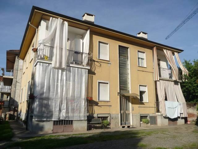 Appartamento in ottime condizioni in affitto Rif. 7187866