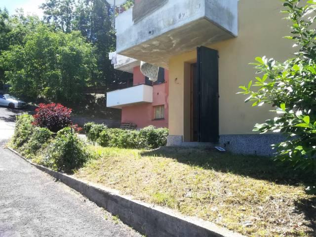 Appartamento in buone condizioni in vendita Rif. 7186924