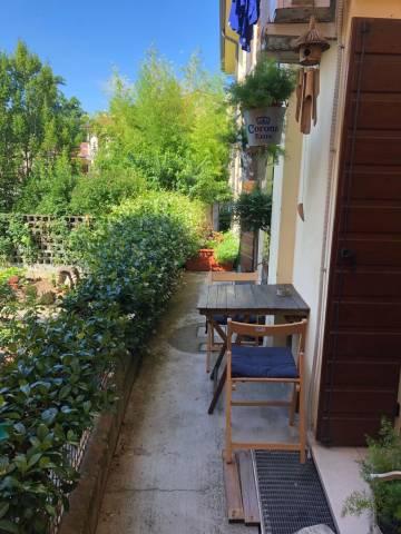 Appartamento in buone condizioni in vendita Rif. 7170705