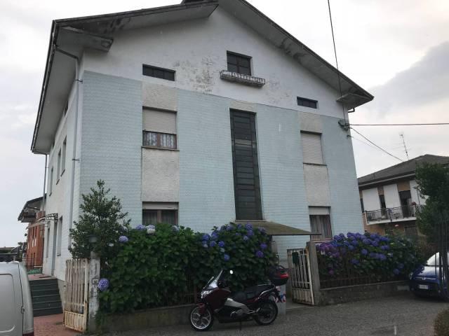 Casa Indipendente in buone condizioni in vendita Rif. 7187946