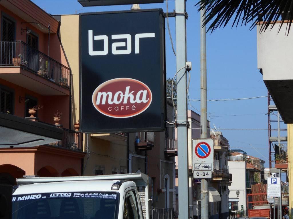 Bar Cannizzaro Centro-via Firenze Rif. 7185085