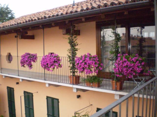 Appartamento in ottime condizioni parzialmente arredato in affitto Rif. 7191208