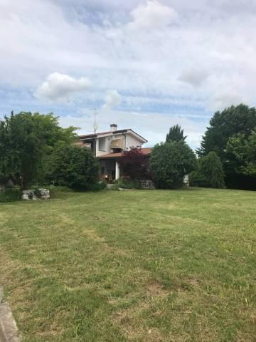 Villa in buone condizioni in vendita Rif. 7187261