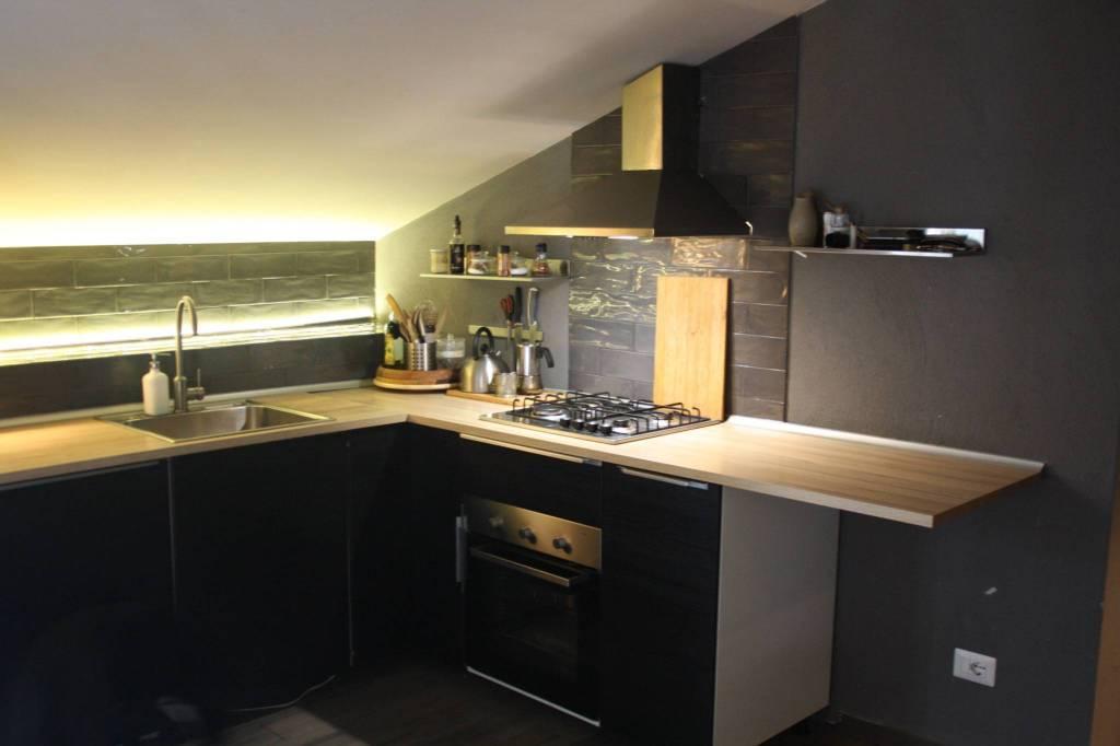 Appartamento arredato in affitto Rif. 7189320