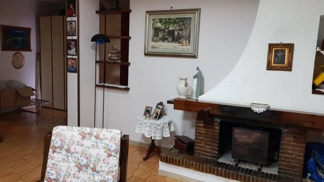 Appartamento in buone condizioni arredato in affitto Rif. 7190576
