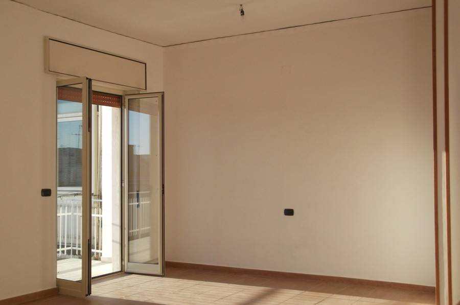 Appartamento ristrutturato ad Afragola