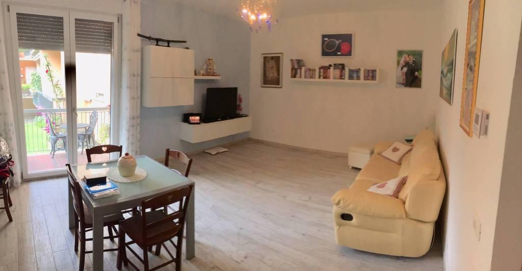 Appartamento in Vendita a Ravenna Semicentro: 5 locali, 132 mq