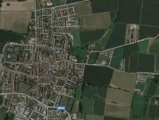 Terreno agricolo a Pralboino Rif. 7190021
