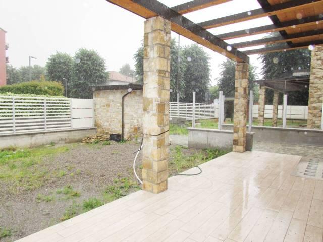 Appartamento in vendita a Senago, 3 locali, prezzo € 260.000 | CambioCasa.it