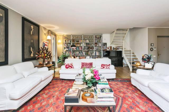 Appartamento arredato in vendita Rif. 6071504