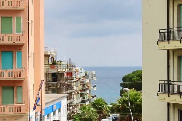 Appartamento trilocale in vendita a Sanremo (IM)