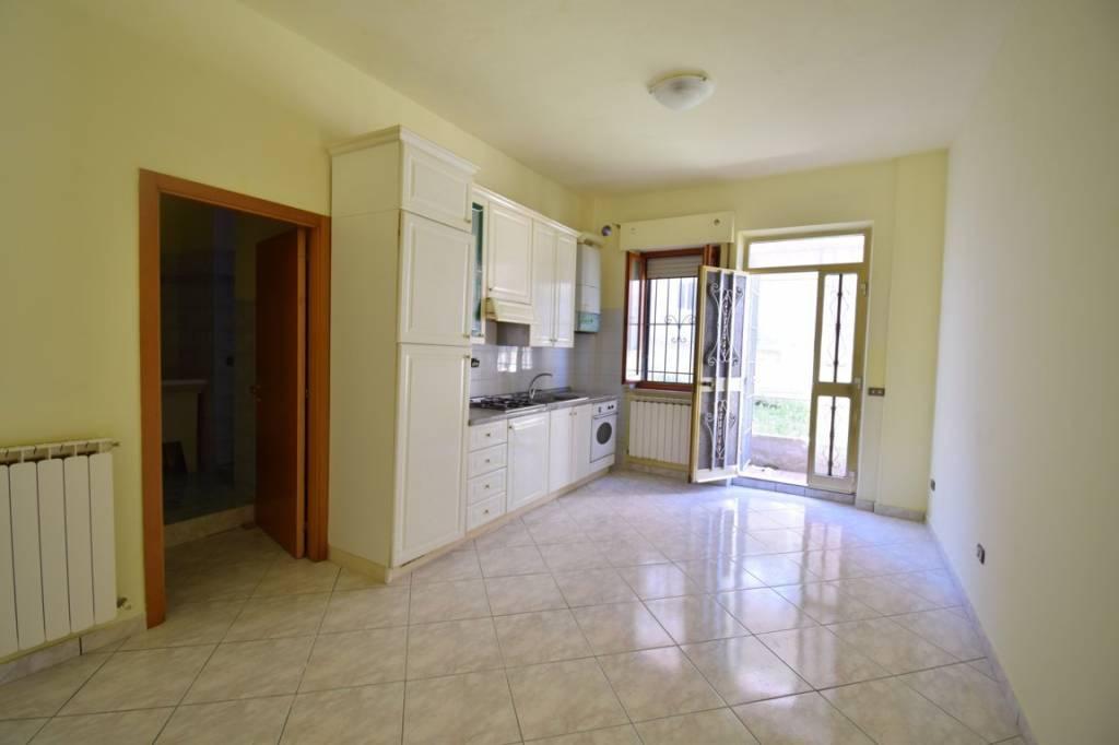 Appartamento ristrutturato con ingresso indipendente