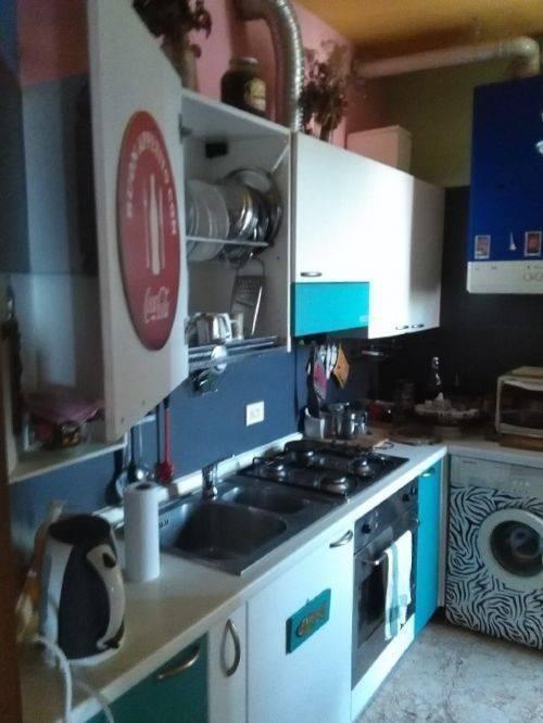 Appartamento in ottime condizioni arredato in vendita Rif. 7768444