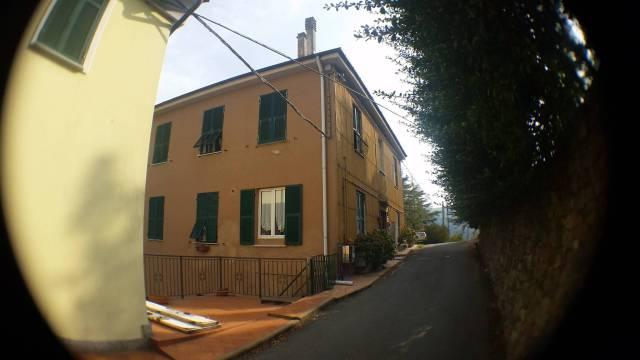 Cadibona – Interessante appartamento in palazzina