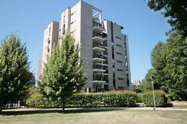 Appartamento in ottime condizioni in vendita Rif. 7202165