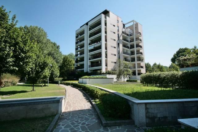 Appartamento in ottime condizioni arredato in affitto Rif. 7202166