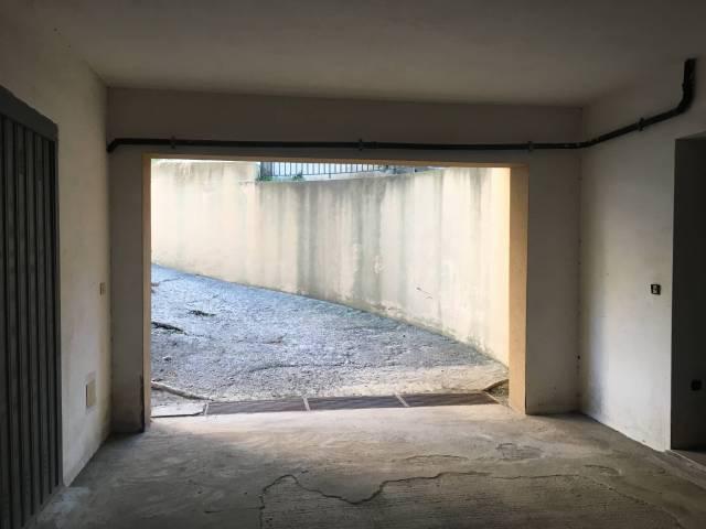 Garage al centro di Villafranca Tirrena