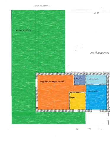 Appartamento in vendita Rif. 7189805