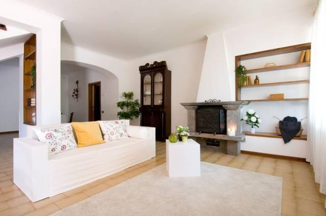 Appartamento in ottime condizioni parzialmente arredato in affitto Rif. 7199111