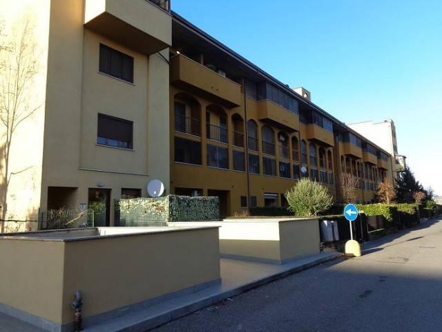 Appartamento in ottime condizioni in vendita Rif. 7202140