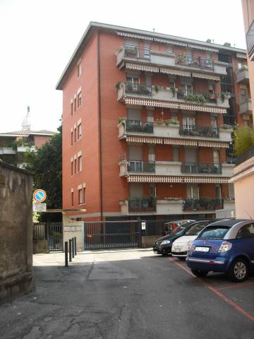 Appartamento in ottime condizioni in affitto Rif. 7204335