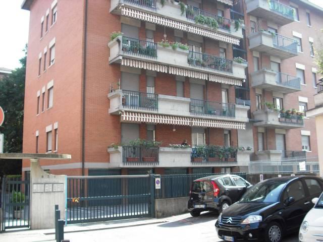Appartamento in ottime condizioni in affitto Rif. 7204334