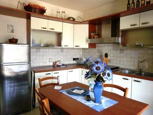 Appartamento di 80 mq. con ingresso indipendente
