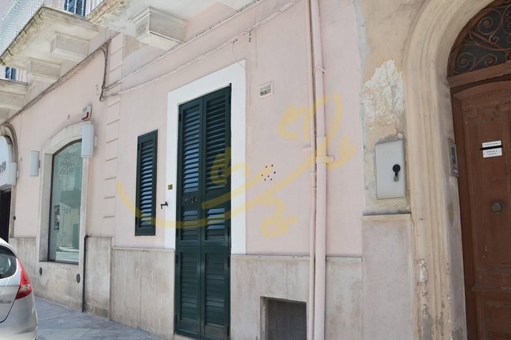 Appartamento in ottime condizioni in vendita Rif. 7200038