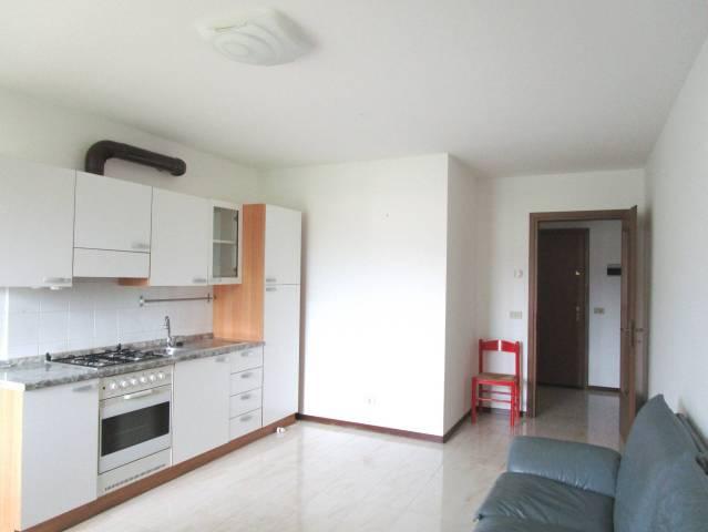 Appartamento bilocale in vendita a Gemona del Friuli (UD)
