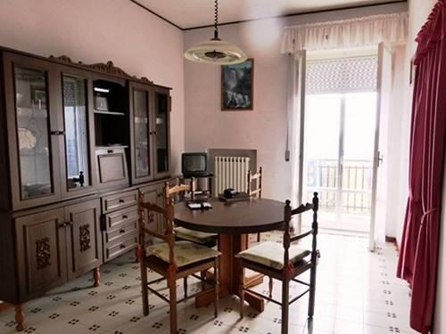 Appartamento di 100 mq. posto al secondo piano