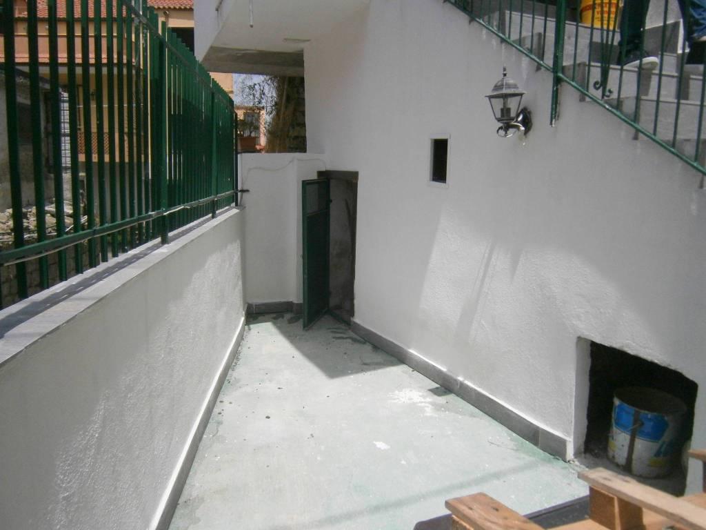 Appartamento in ottime condizioni in affitto Rif. 8759965