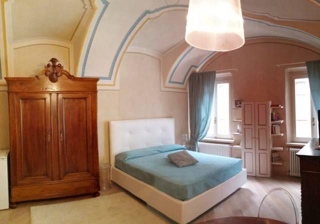 Loft open space in Affitto a Mondovi' Centro: 1 locali, 30 mq